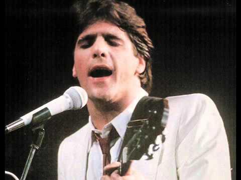 All Those Lies   Glenn Frey~1982