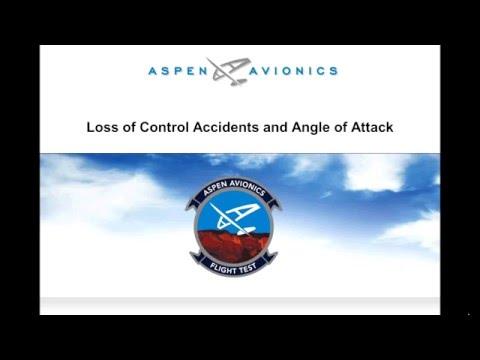 ASPEN Angle of Attack Webinar