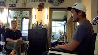 SMN EP 02 BEA PETTY MONTEREY, CA