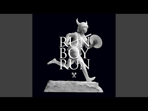 Run Boy Run (Instrumental)