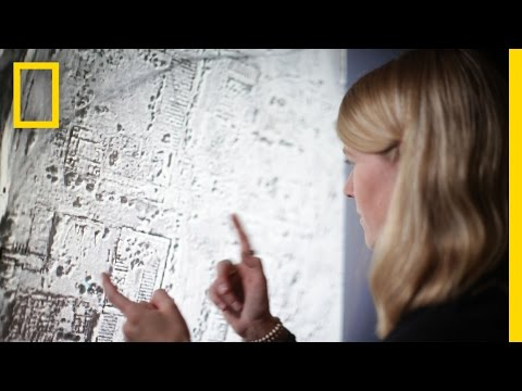 Space Archaeology: A New Frontier of Exploration | National Geographic