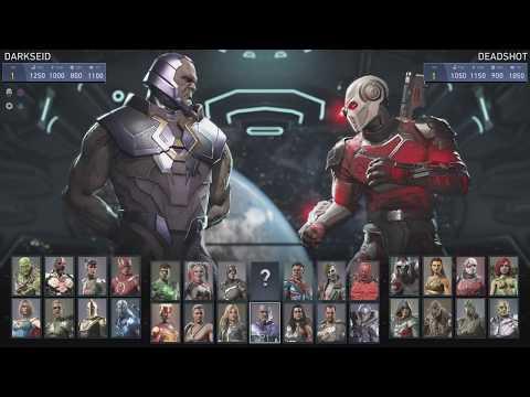Injustice 2 ¿Qué trae y por qué deberías comprarlo? (PS4, XOne) Gameplay Review