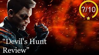 Devil's Hunt Review [PS4, Xbox One, & PC] (Video Game Video Review)