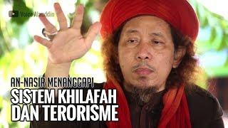Pimpinan An-Nadzir: Tuhan Tidak Pernah Menurunkan Agama