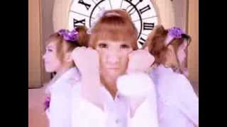 Cherybelle Formasi Awal Music Video  - Berrygood