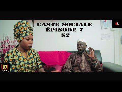 CASTE SOCIALE SAISON 2 ÉPISODE 7