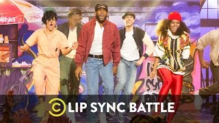 Lip Sync Battle -  Chris Paul