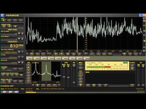 Radio Skopje 810 Khz 25 12 2010 23 00 UT