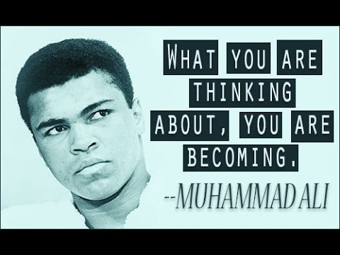 muhammad ali biography Muhammad ali - short biography | quotes | facts - the unique life of america's greatest boxer ali's greatest fights in the ring and his role in civil rights movement.