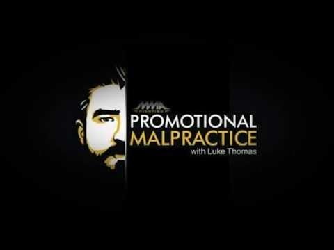 Live Chat: UFC's TV Deal, UFC Atlantic City, Bellator's Woes