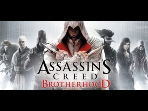 Download Assassin's creed brotherhood free for pc full version - 동영상
