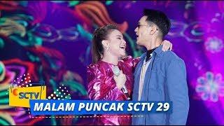 Malam Puncak SCTV 29 | Afgan dan Rossa – Kangen
