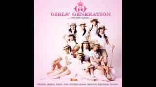 Girls' Generation (SNSD) - Merry Go Round (Official Instrumental)