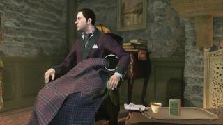 Прохождение: Шерлок Холмс The Devil's Daughter- Часть 1 Исчезновение  отца Тома
