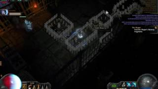 Path Of Exile 2 40 Hallowed Ground Graveyard Map