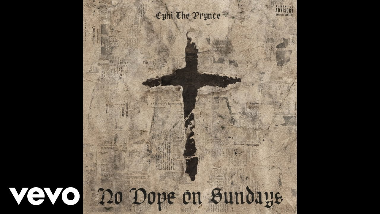 CyHi The Prynce - Murda (Audio) ft  Estelle