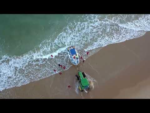 Visit Mozambique | Vista Do Mar Fishing Competition 2018