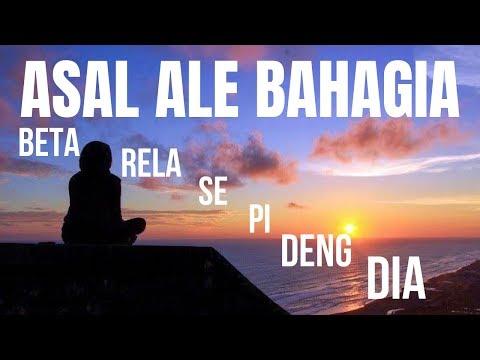 Beta Mengalah Cover By Jhovi Gerry Feat. Fido Patty - Lagu Ambon Terbaru