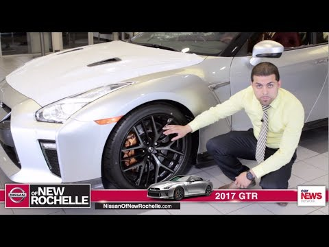 2017 GT R Car News Review   New York City Nissan Of New Rochelle   Bronx  Port Chester White Plains