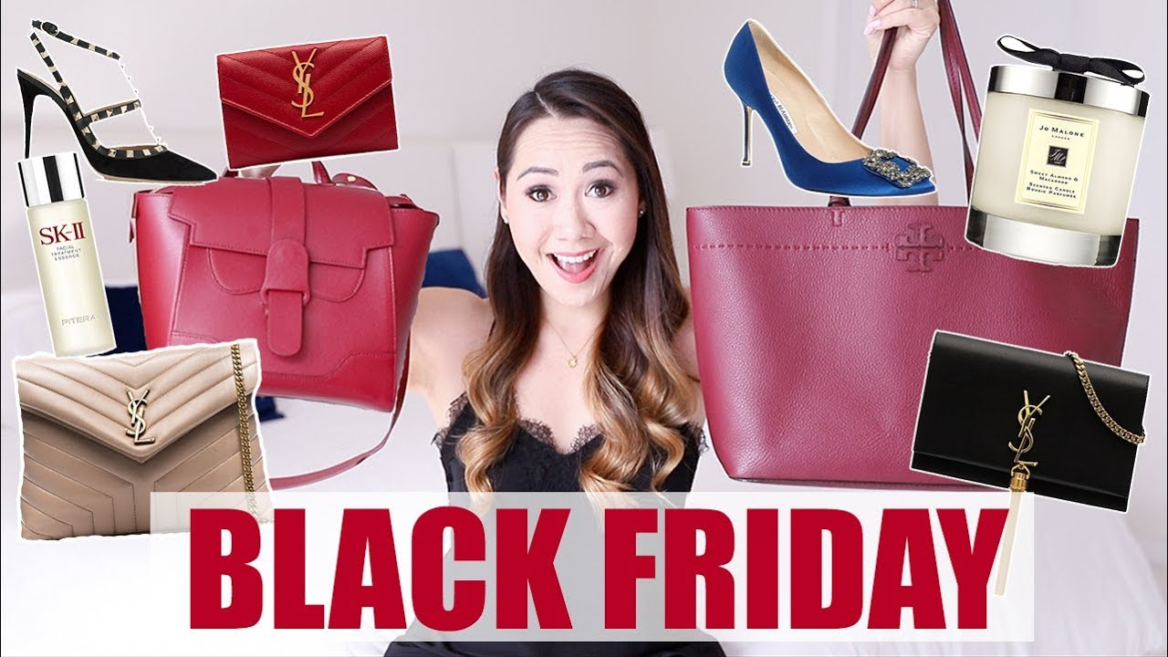 0294aad5be2e BLACK FRIDAY WENT BIG! THE MOST INSANE DEALS YOU NEED TO KNOW. Chase Amie