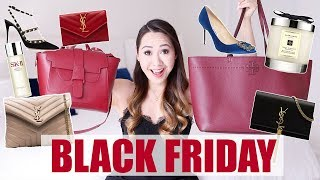 BLACK FRIDAY WENT BIG! THE MOST INSANE DEALS YOU NEED TO KNOW