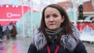 Отзыв генерального директора iStage Russia Галины Егоровой