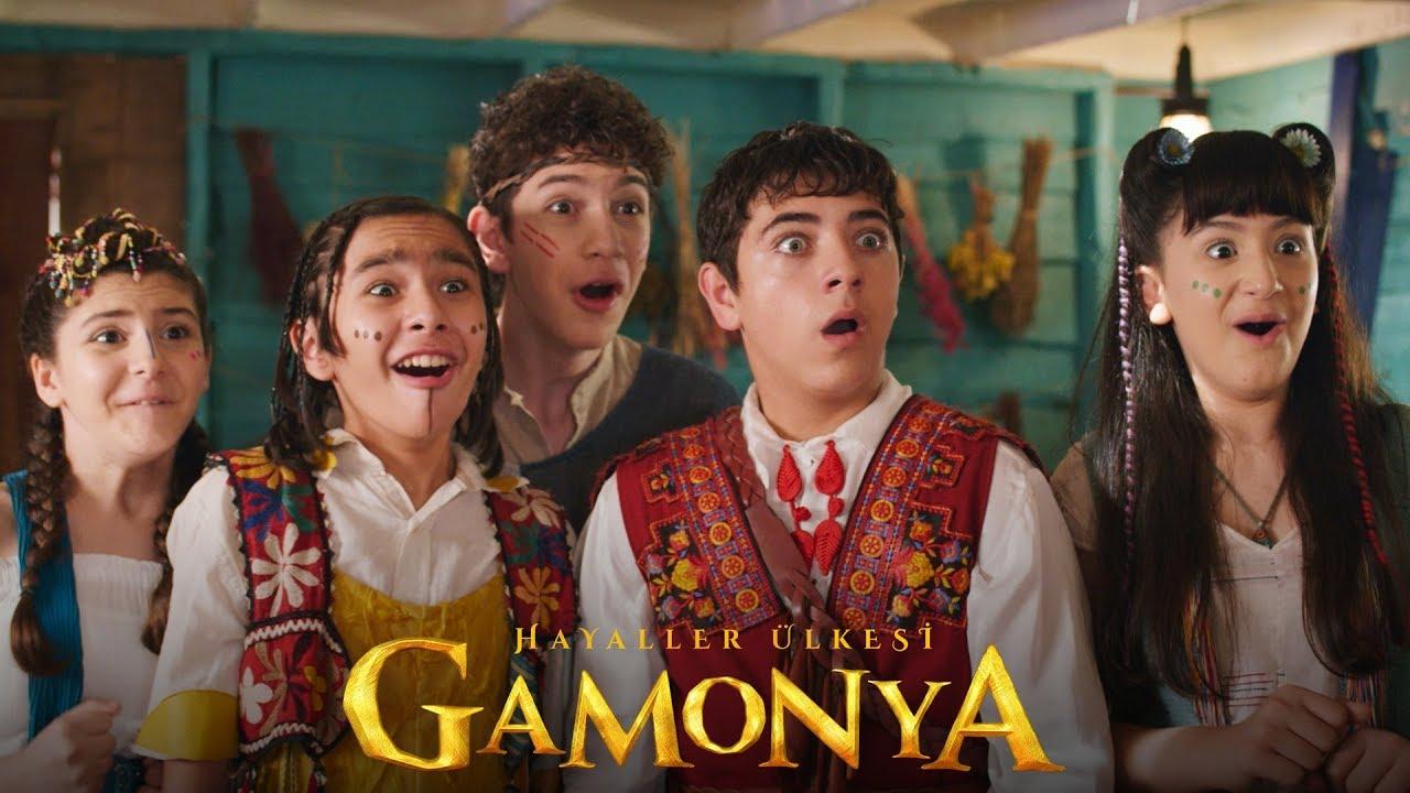 Gamonya