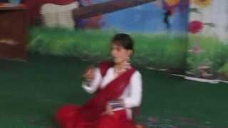 bits bhopal-punjabi dance hulle hullare by pooja rai