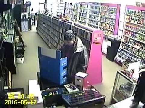Woman Stealing At Local Store Gator Byte Yarmouth Ns