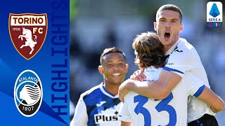 Torino 2-4 Atalanta | Gomez on Target as Atalanta Score 4 in their Opening Match! | Serie A TIM