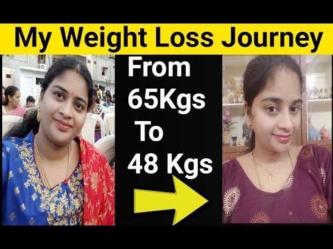MY Weight loss journey in telugu    weight loss tips telugu   srihappyhome