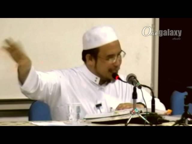 DR ASRI-Wasiat Abu Darda'