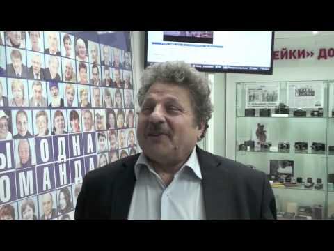Геннадий Шантуров председатель Тюменской областной шахматной федерации Обращение к читателям