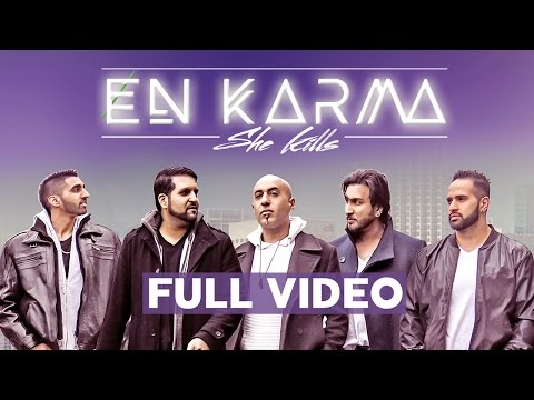 She Kills (Full Song)   EnKarma   Latest Punjabi Song 2017   T-Series Apna Punjab
