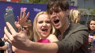 Dove Cameron & Ryan McCartan: RDMA's Cutest Couple