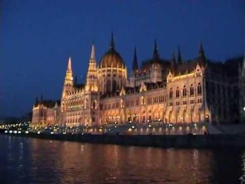 Budapest - Romantic Danube River Cruises