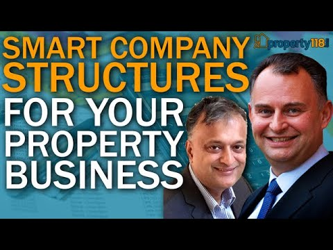 Property Investment Through Limited Company | Smart Company Structure For Your Property Business