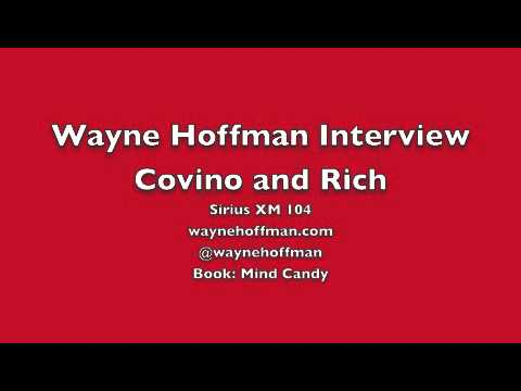 Wayne Hoffman Interview - Covino and Rich