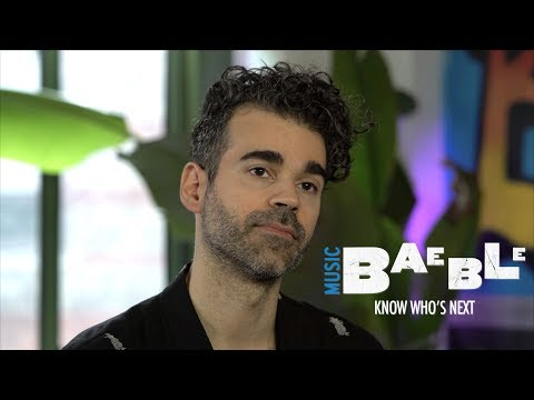 """Geographer Performs """"So Low"""" II Baeble Music"""