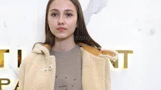Новая коллекция Saint Laurent Женский образ Фирменный бутик в Лакшери Store Тренды 2020