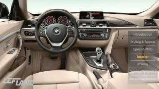 BMW 3 Series Gran Turismo 2014 Videos