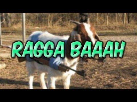 Skrillex - Ragga Bomb (Goat Remix) [Full Version]
