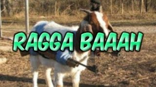 Skrillex - Ragga Bomb (Goat Remix) [Full Version]