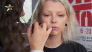 Секреты красоты  руководство по макияжу от Маши Францевич