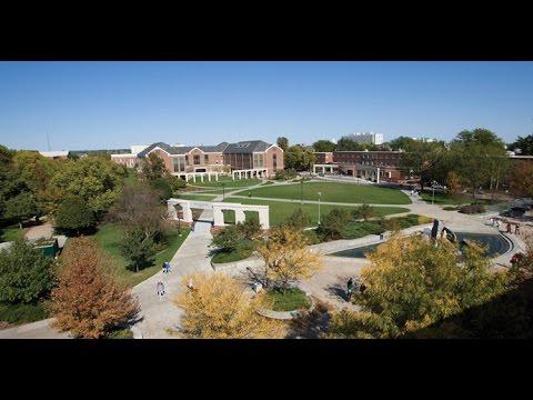 University of Nebraska: Campus Tour & Nebraska Memorial Stadium