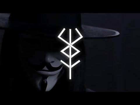 V Words || Vendetta ( Simplified Translation On Description )