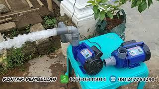 Pompa Air Modifikasi JET 175 Hemat Listrik Cocok Untuk Kolam Ikan Dan Rumah Tangga