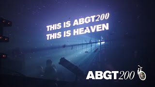#ABGT200 Aftermovie: Above & Beyond At Ziggo Dome, Amsterdam 2016