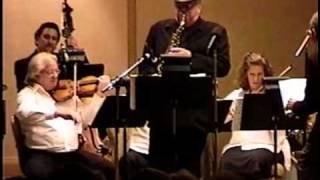 Phil Woods LAURA 2001 (Charlie Parker with Strings)
