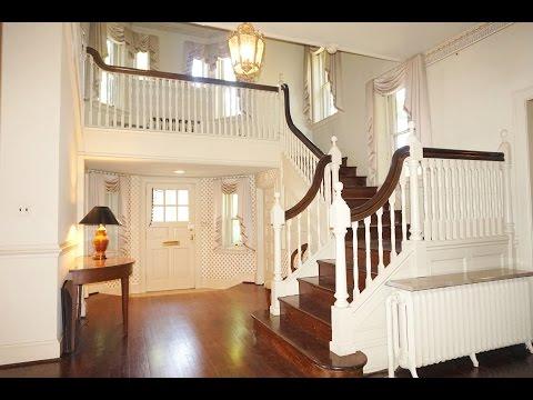 Luxury Homes for Sale Norfolk - 442 Mowbray Arch Norfolk VA 23507 - Real Estate - Off Market